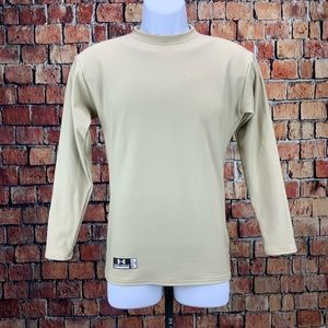 Under Armour Tactical Compression Shirt Rare Large